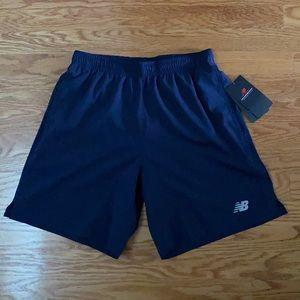 NWT Men's New Balance athletics shorts Size - S